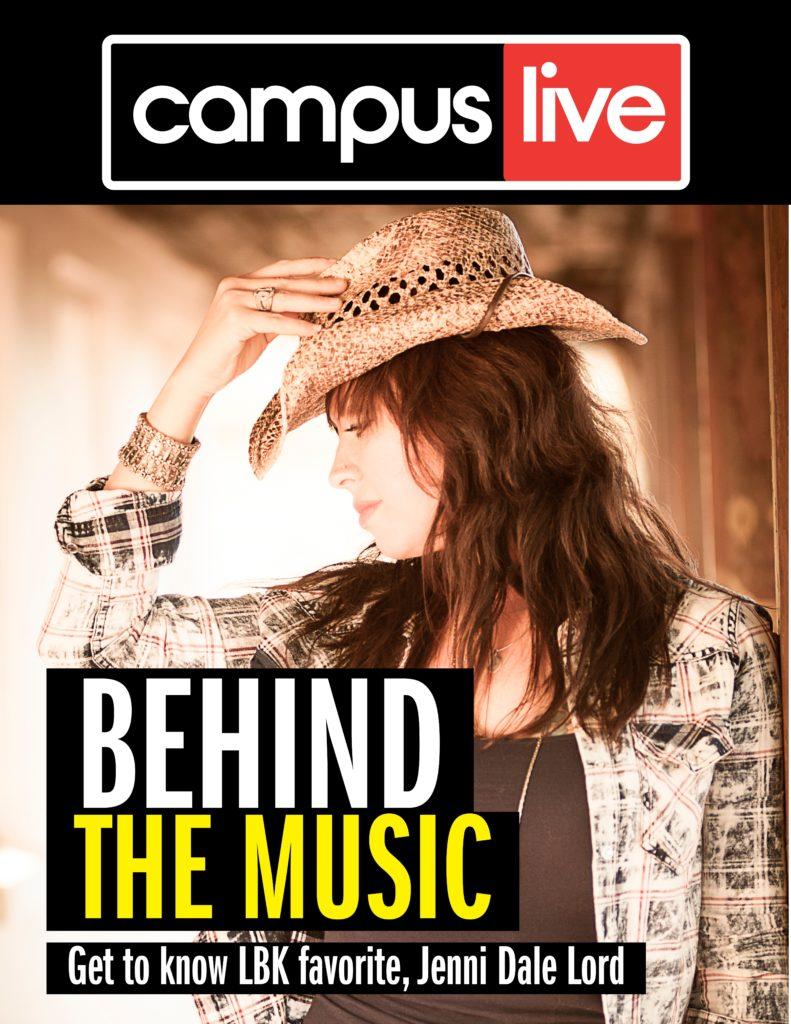 Campus Live Magazine