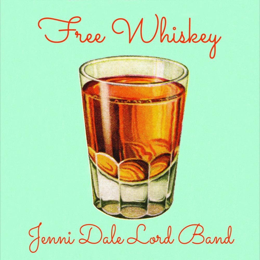 Free Whiskey
