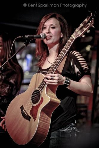 The Donna Jam - 2011